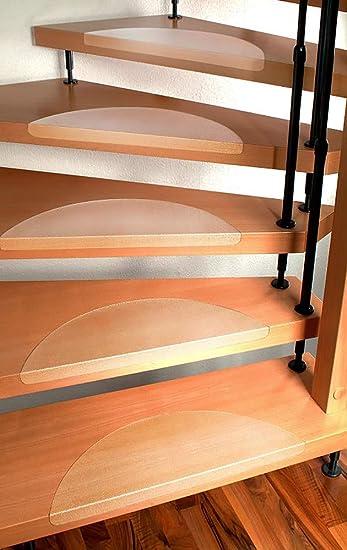 Ergonomic Technology Stufenmatten Set Für Treppenstufen 15 Stück