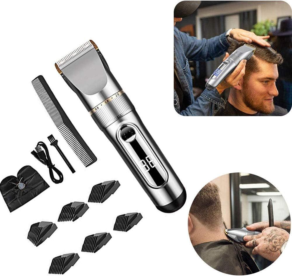 na Cortapelos, Recortador De Barba para Hombres, Cortapelos Profesional