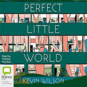 Perfect Little World Audiobook