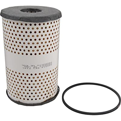 Luber-finer P141 Oil Filter: Automotive [5Bkhe0408335]