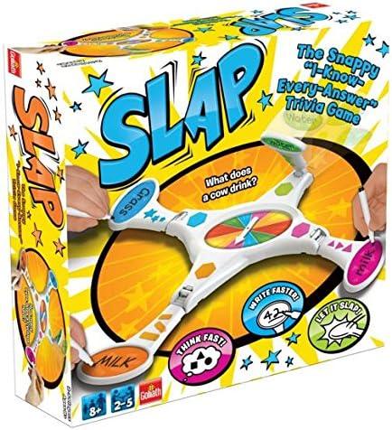 SLAP! The