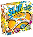 """SLAP! The """"I Know The Answer to Every Question"""" Trivia Game"""