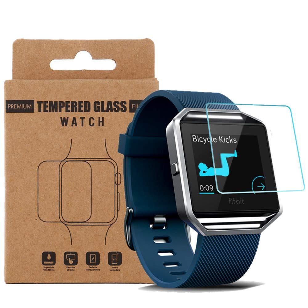 Vidrio Protector para Fitbit Blaze x3 LUPAPA -7GB6R912