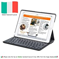 Logitech Canvas Keyboard Case for iPad Air 2 - Italian Layout
