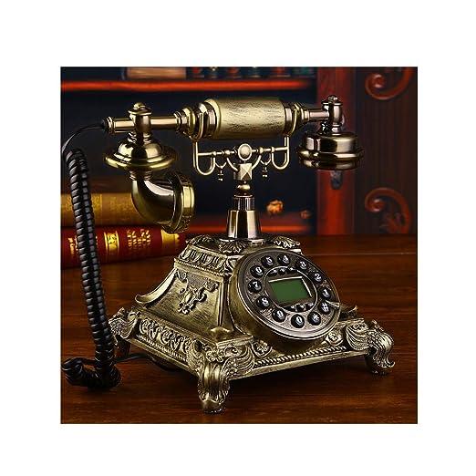 LYDIAMOON Arcaicas gsm 900, 1800 MHz Tarjeta SIM Telefono ...