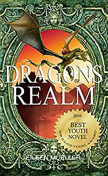 Dragons Realm You Say Which ebook product image