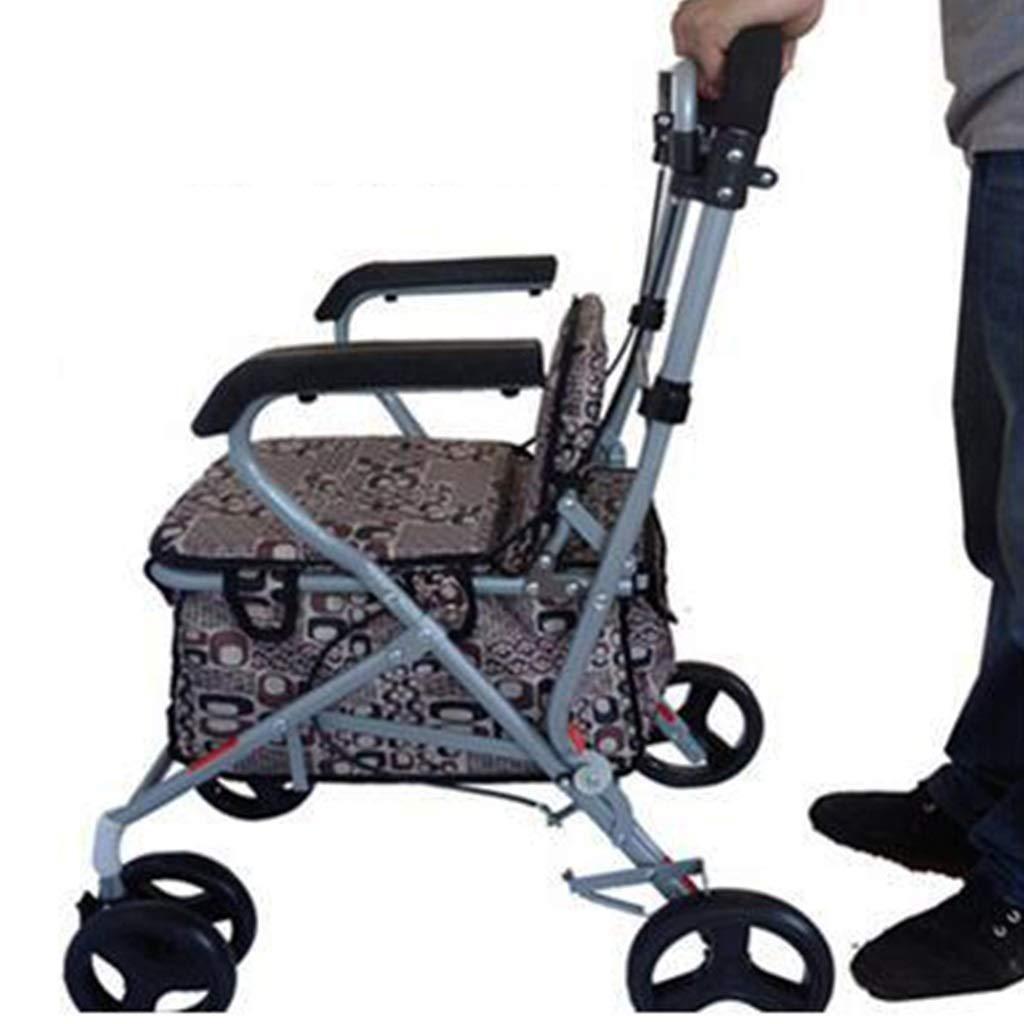 Carros de la compra Carro de la compra Old Man Trolley ...