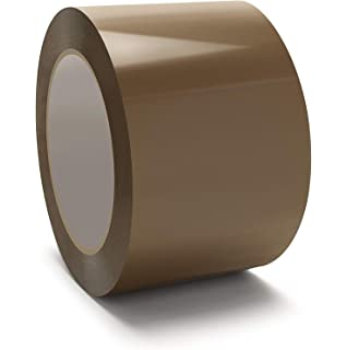 Duck 282674 Brand Fabric Crafting Tape 3//4 x 2-2//3 Pink Brown Dot White Square