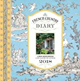 img - for French Country Diary 2018 Calendar book / textbook / text book