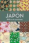 Japon : 365 us et coutumes par Michaud