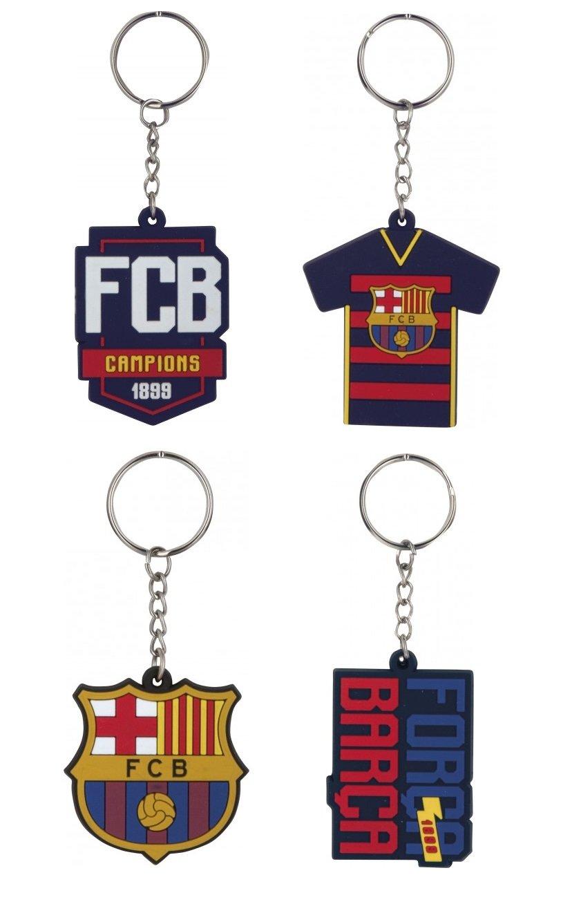 FCB Llavero FC Barcelona LO: Amazon.es: Deportes y aire libre