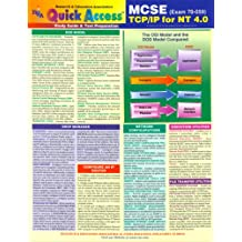 Rea Quick Access MCSE TCP/IP on Windows NT Exam 70-059