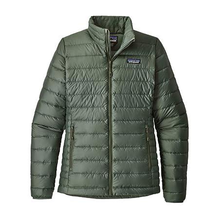 Patagonia Down Jacket For Women Amazoncouk Clothing