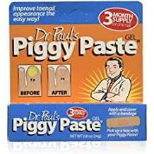 Dr. Paul's Piggy Paste - Toenail Fungus Gel - .8oz