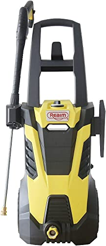 Realm 2600PSI 1.75GMP 14.5AMP Electric Pressure Washer