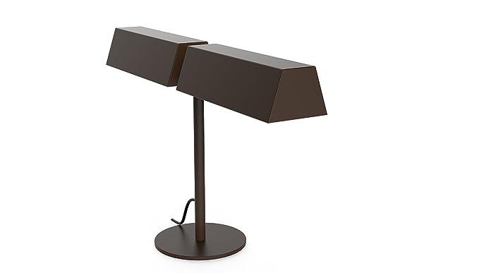 Eccomi new york lampada da scrivania luce diurna pieno