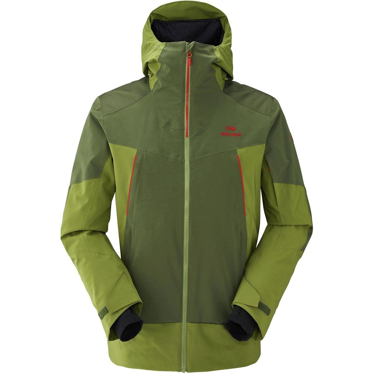 【レビューで送料無料】 Eider Rocker Jacket – Men Jacket 's B075L5LKC3 Rocker Medium|Spruce Green –/Moss Green Spruce Green/Moss Green Medium, シラカワチョウ:95525b23 --- movellplanejado.com.br