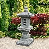 Sogno grande pietra da giardino lanterna giapponese XXL-Yamagata