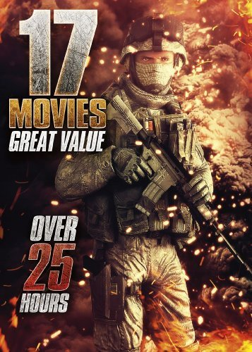 - 17-Movie Action Collection