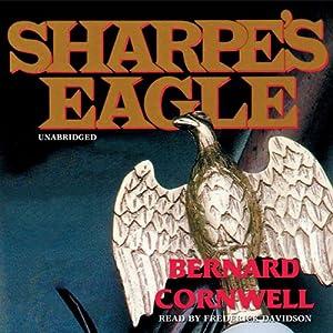 Sharpe's Eagle Audiobook