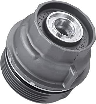 Genuine Toyota 15620-38010 Oil Filter Cap Assembly