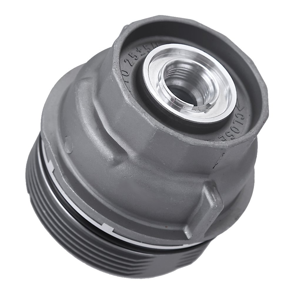 15620-31060 Oil Filter Cap Assembly for Lexus Toyota by Saihisday