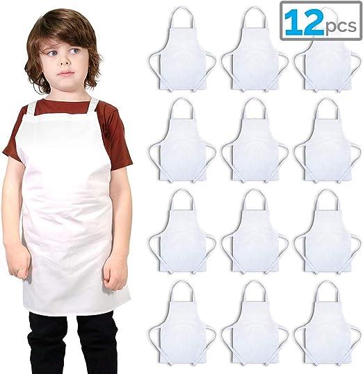 kids kitchen apron apron kids apron Apron for kid  Scooby Doo kitchen apron