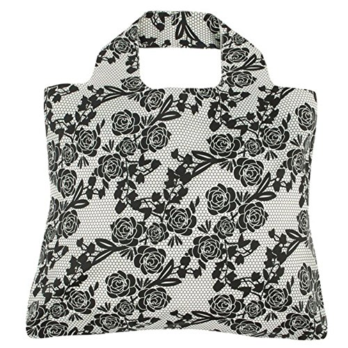 Without Pouch Envirosax Rosa Without Envirosax Pouch Pouch Shopping bags Pouch Reusable bags Envirosax Reusable Rosa Shopping qnRA8xg6