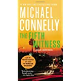 Fifth Witness (A Lincoln Lawyer Novel, Book 4) (A Lincoln Lawyer Novel, 4)
