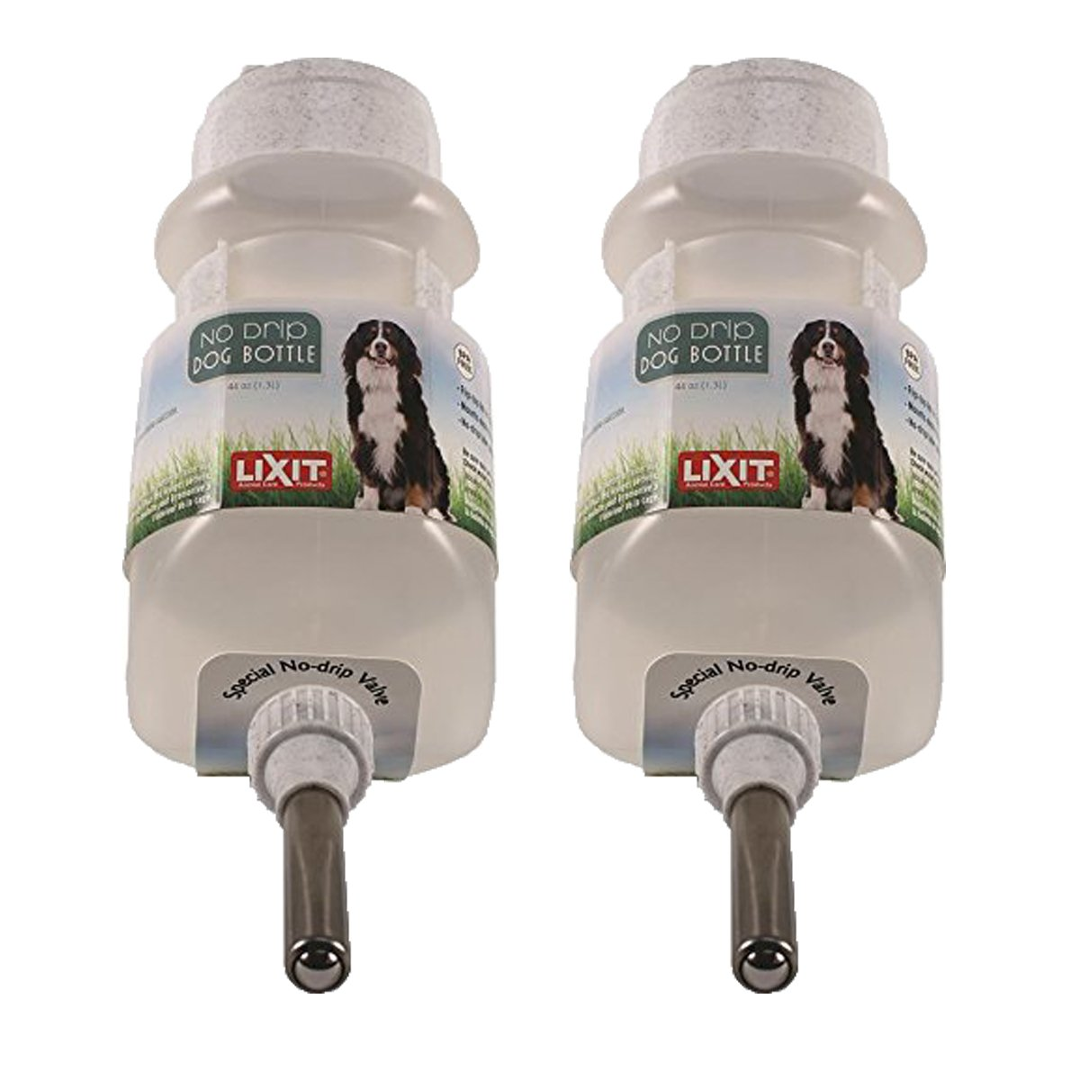 Lixit Top Fill Dog Bottle by Lixit