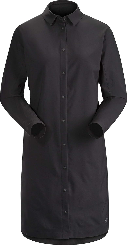 Image of Active Shirts & Tees Arc'teryx Contenta Shirt LS Women's