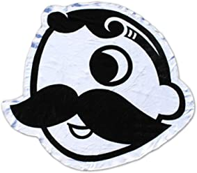 ad43163a Route One Apparel | Officially Licensed Natty BOH Round Beach Towel