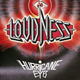 Hurricane Eyes: 30th Anniversary Limited Edition