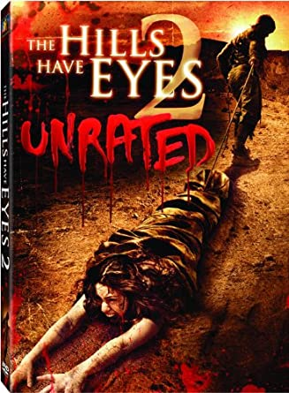 The Hills Have Eyes  Unrated Edition