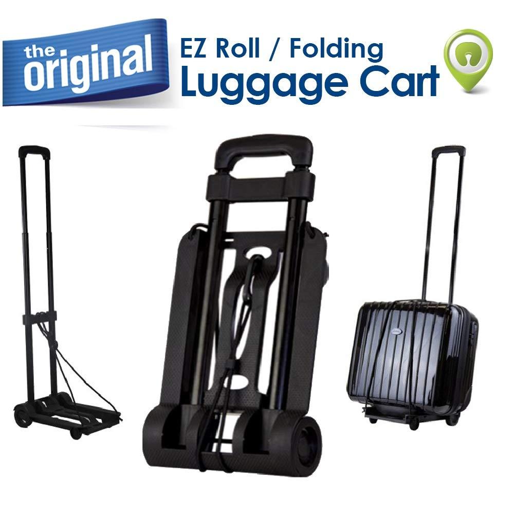 Cloudz EZ Roll Luggage Cart by Clöudz