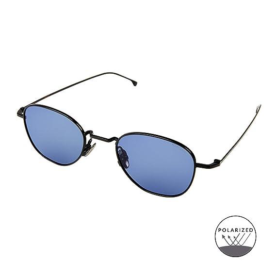 Komono KOM-S4453 Mercer Black Blue - Gafas de Sol ...
