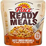 Pace Ready Meals, Cheesy Chicken Quesadilla, 9 oz (Pack of 6)