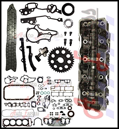 toyota 22r cylinder head - 6