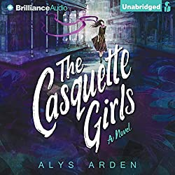 The Casquette Girls: A Novel