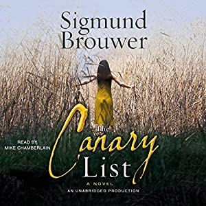 The Canary List Audiobook