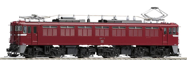 TOMIX HOゲージ JR EF71 1次形 HO-2003 鉄道模型 電気機関車 B07DPN36P5