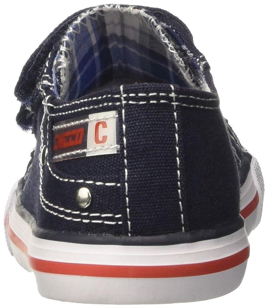 Sneakers para Beb/és Chicco Caffe