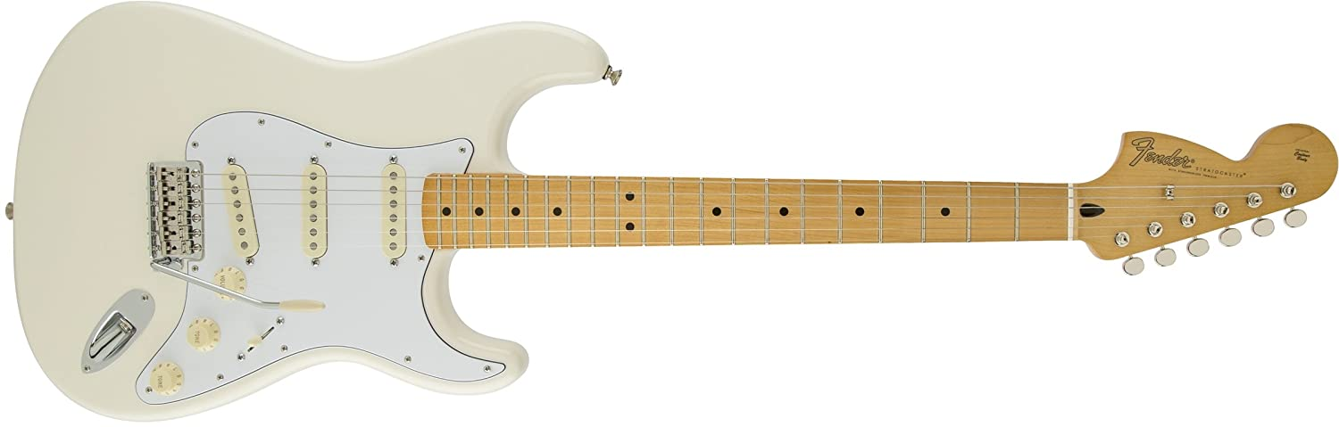 Amazon.com: Fender Jimi Hendrix Stratocaster Ultra Violet: Musical Instruments