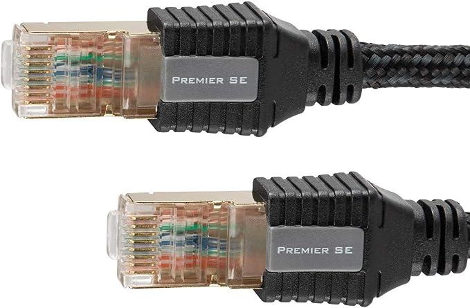 Pangea Audio Premier SE Ethernet Cable 0.6 Meter