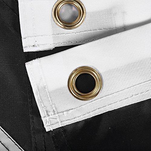 6f6de09536e1 Thin Blue Line Flag 3x5 Ft - 210D Nylon
