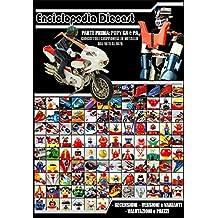 Enciclopedia Chogokin:  Robot e Giocattoli vintage giapponesi: Parte prima, modelli chogokin Popy GA e PA dal 1973 al 1979 (Da Mazinga Ga01 a Daltanious ... vintage giapponesi) (Italian Edition)