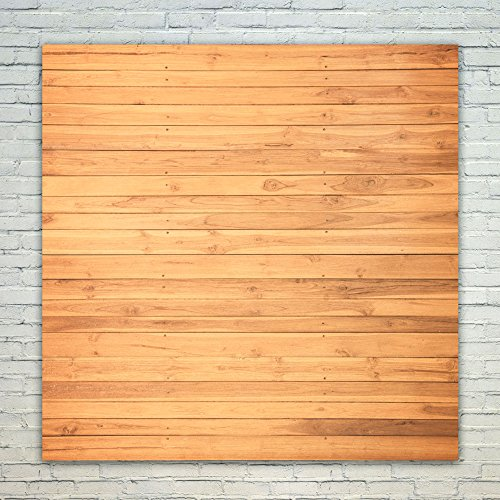 Flooring Laminate Antique Pine (Westlake Art Wood Flooring - 16x16 Poster Print Wall Art - Modern Picture Photography Home Decor Office Birthday Gift - Unframed 16x16 Inch (14A8-8D2D5))