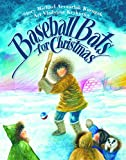 img - for Baseball Bats for Christmas book / textbook / text book