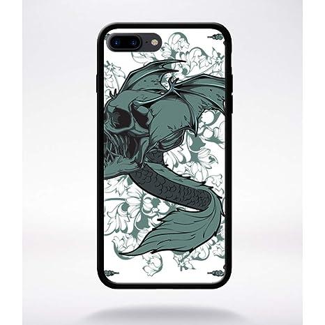 coque iphone 7 plus snake