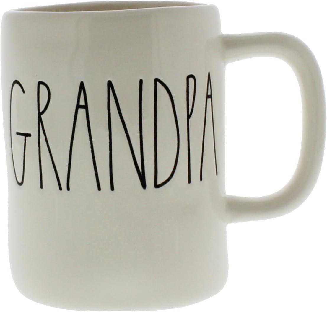 Rae Dunn Magenta Ceramic Coffee Mug Nice